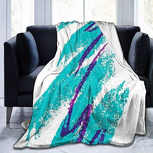 Wobuzhidaoshamingzi 90's Cup Design Ultra Soft fleece deken flanel fluweel schietdeken van pluche
