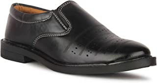 VENAMORA Boys/Kids Genuine Leathers Slipon Casual Shoes