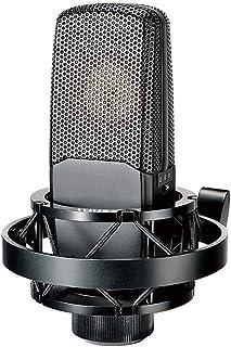 FMOGE Micrófono De Condensador, Computadora K Red De Grabación De Canciones K Micrófono En Vivo De Canciones,Micrófonos In...