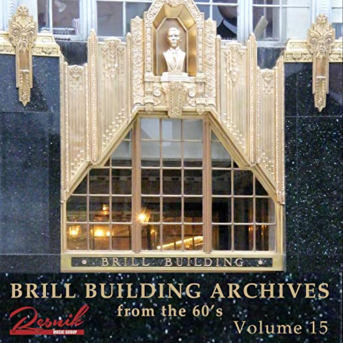Brill Building Archives Vol. 15