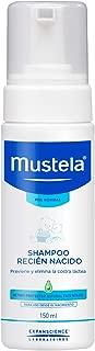 Mustela Shampoo para Recién Nacido con Piel Normal, 150 ml