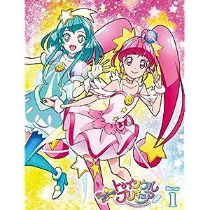 """スター☆トゥインクルプリキュア vol.1[Blu-ray]"""""""
