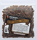 Brewer's Best Barrel Chips Whisky Barrel - 4 Ounces