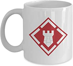 20th EN BDE Coffee Mug - Engineer Brigade