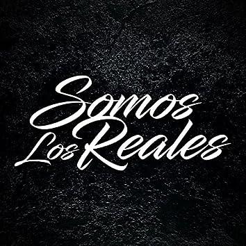 Somos Los Reales (feat. Dandicklan)