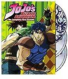 Jojo's Bizarre Adventure: Season 1