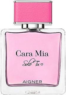 AIGNER Cara Mia Solo Tu Eau De Parfum Nat. Spray For Women, 100 ml