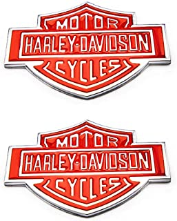 Best harley davidson fuel tank stickers Reviews