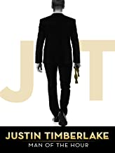 Justin Timberlake: Man of the Hour