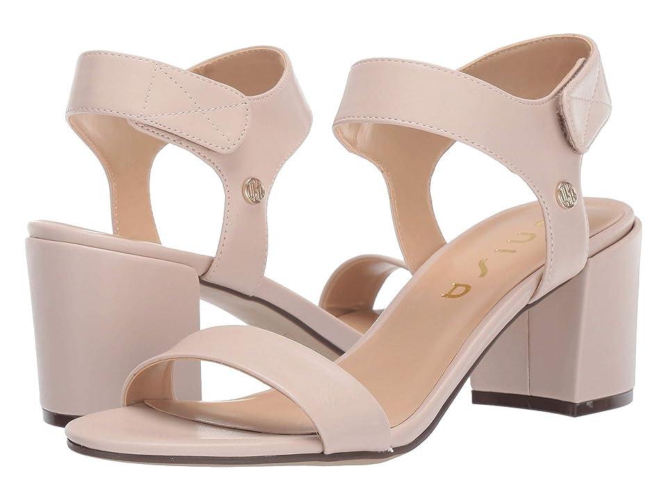 Unisa Rovi (Light Rose Blush) High Heels