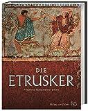 Die Etrusker - Friederike Bubenheimer-Erhart