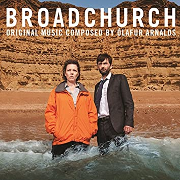 Broadchurch (Music From The Original TV Series)