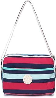 Mindesa Crossbody Bags for Women - Multi Color 8089