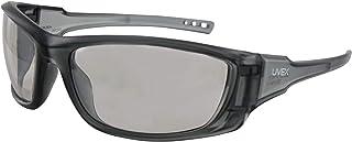 Howard Leight Honeywell Uvex A1500 Shooting Glasses Hardcoat