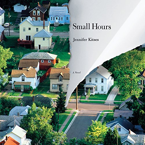 Small Hours audiobook cover art