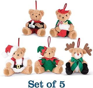 Best teddy bear christmas ornaments Reviews