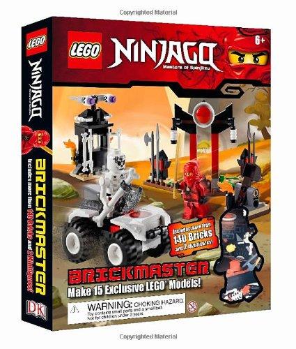 Lego Brickmaster Ninjago