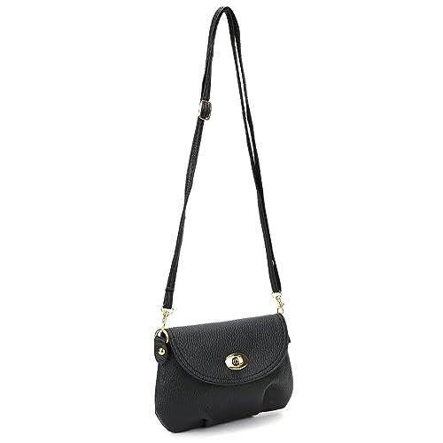 59822a5011c9 Ladies mini small handbag crossbody shoulder messenger bag