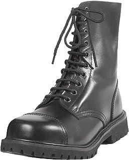 Mil-Tec Invader bottes Noir