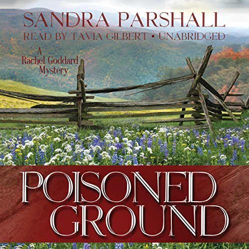 Poisoned Ground cover art