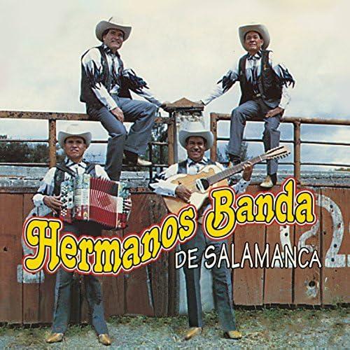 Hermanos Banda De Salamanca