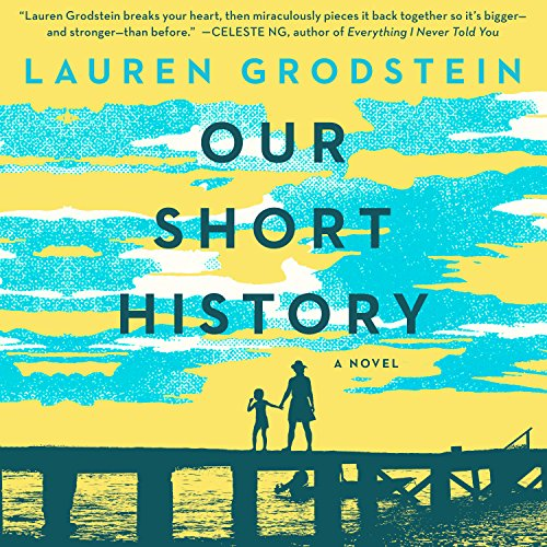 Our Short History audiobook cover art