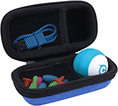 Aenllosi Organizer Storage Case for Sphero Mini The App-Controlled Robot Ball (Blue)