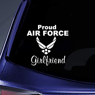 Best air force girlfriend decal Reviews