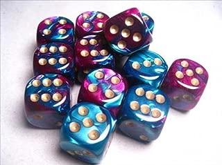 fancy dice set