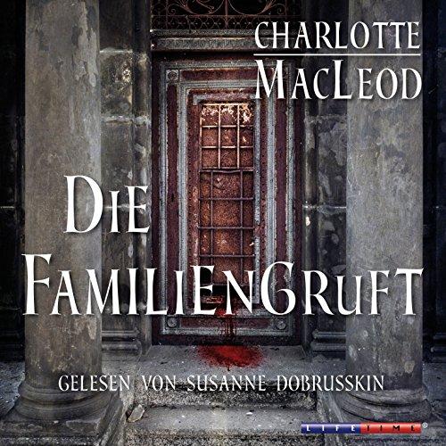 Die Familiengruft cover art