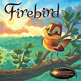 Firebird by [Brent McCorkle, Amy Parker, Rob Corley, Chuck Vollmer]