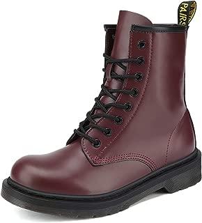 Women's Combat Ankle Boots