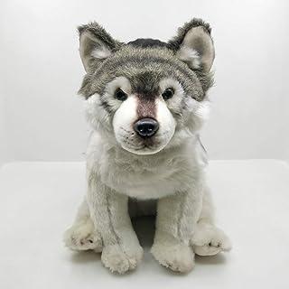 Simulación de Peluche Animales Conejo Perro Mascota Muñeca Figura De Peluche Juguetes Suaves Decoración del hogar