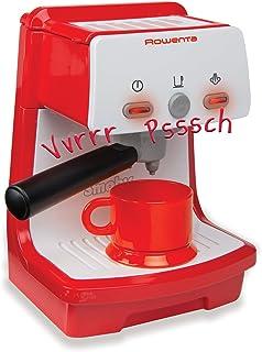 Rowenta Mini Electronic Toy Coffee/Espresso Machine