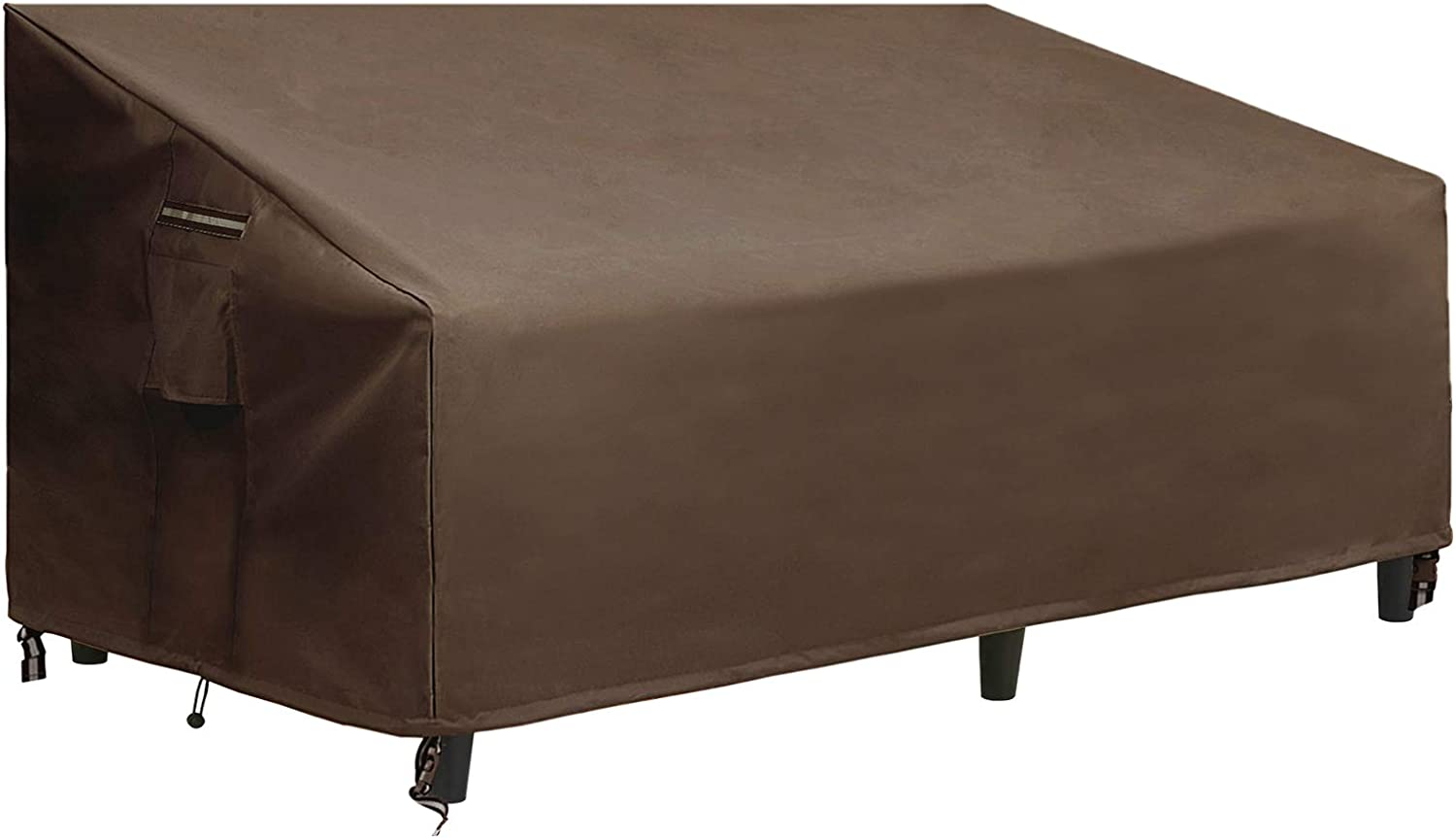 Ranking TOP17 High quality SONGMICS Patio Sofa Cover 600D Bench Chaise 3-Seater Loung Deep