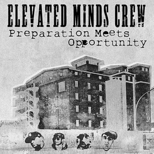 Elevated Minds Crew