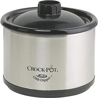 Rival Crock-Pot 16 Oz Slow Cooker by Rival