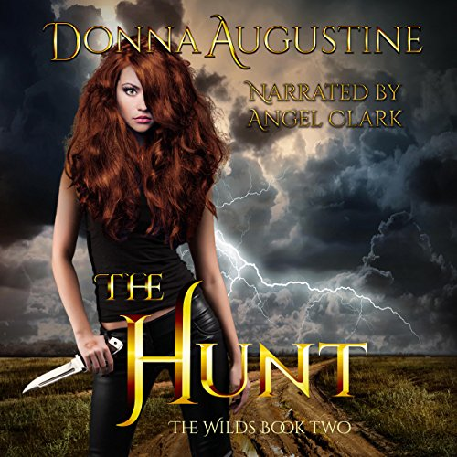 The Hunt  By  cover art
