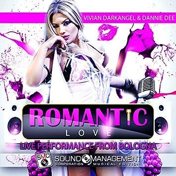 Romantic Love (Live)