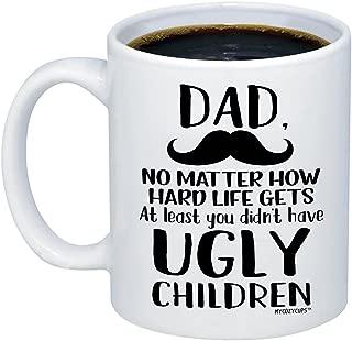 Best funny dad coffee mug Reviews