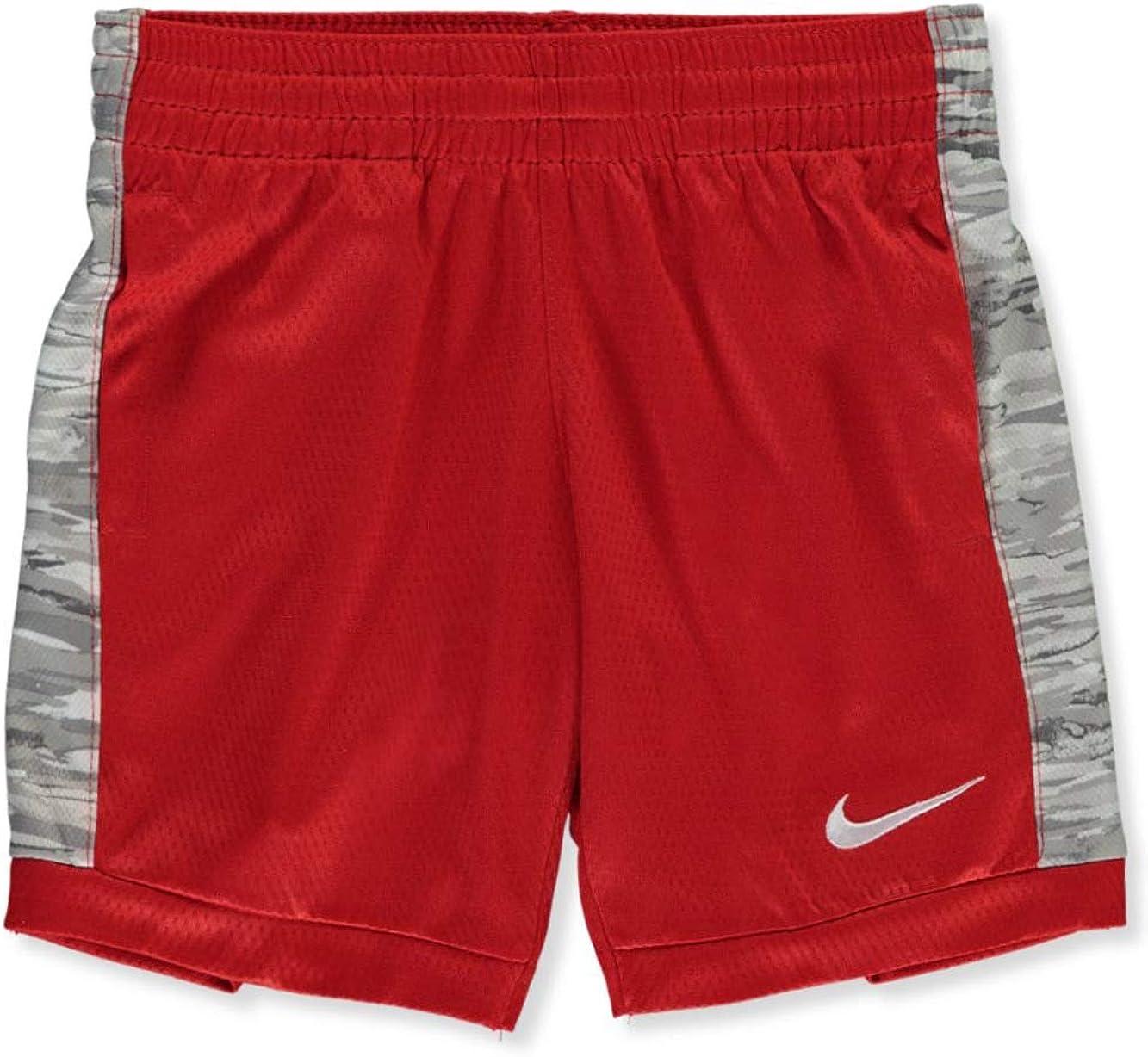 Nike Shorts, Blue Shadow, Large