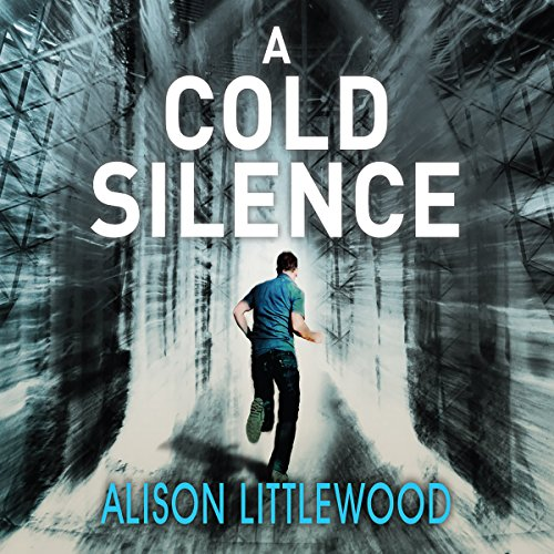 A Cold Silence audiobook cover art