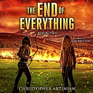 The End of Everything: Book 2 cover art