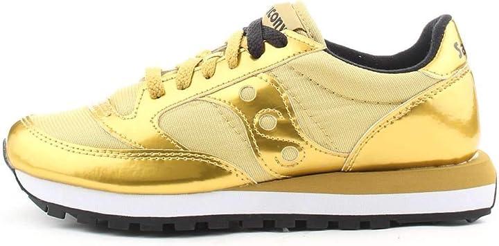 Scarpe saucony jazz original oro , sneaker S70445-3