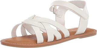 Amazon Essentials Unisex-Child Strappy Sandal