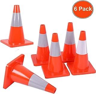 traffic cone bar