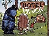 Hotel Bruce (Mother Bruce Series, Book 2)