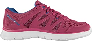 Karrimor Kids Duma Junior Girls Running Shoes Trainers Sneakers Lace Up Sports