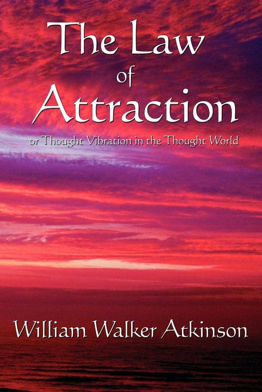危険浴室ドラマThe Law of Attraction: Or Thought Vibration in the Thought World