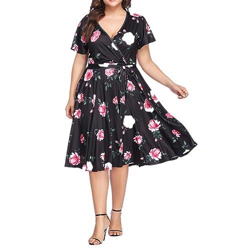Size 26 Dresses: Amazon.co.uk